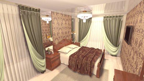 Jak Wybrać Zasłony Do Sypialni 5 Zaleceń Naprawa