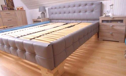 Co Wybrać łóżko Do Sypialni Przydatne Porady Naprawa