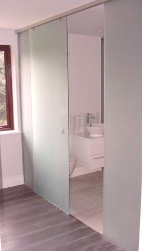 Szklane Drzwi Do łazienki Funkcje Do Wyboru I Instalacja W