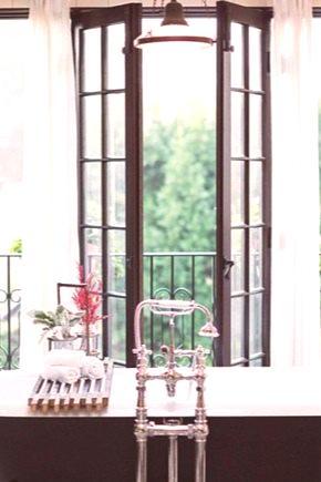 Francuski Balkon 84 Zdjęcia Podrobiony Balkon W