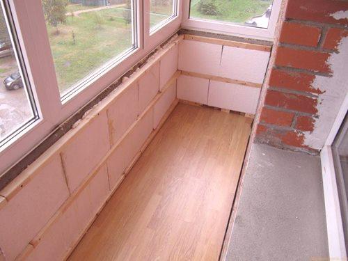 Co Ocieplić Balkon W Pokoju 7 Najlepszych Materiałów