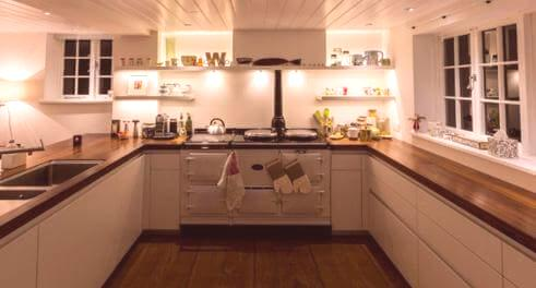 Niski Sufit Kuchni Naprawa Mieszkania Własnymi Rękami