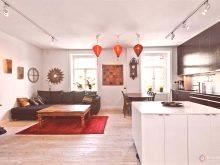 Kuchnia Salon W Stylu Skandynawskim 29 Zdjęć Pomysły Na