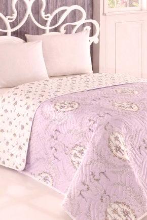 9a8cb012c9801f Bardzo często stosuje się różnorodne stylowe koce lub koce do dekoracji  łóżka i ochrony pościeli przed kurzem. Ten sezon jest szczególnie popularny  w ...