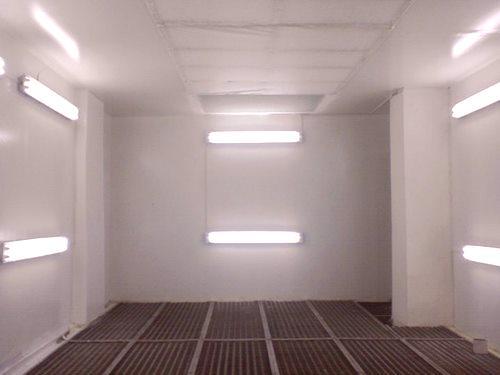 Lampy Garażowe 59 Zdjęć Lampy Led I świetlówki Przenośne