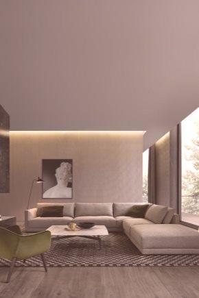 f597bd3a03ddc Modernú obývaciu izbu je ťažké si predstaviť bez tak dôležitého detailu ako  pohovka. Takýto nábytok je jedným z hlavných predmetov v týchto priestoroch.